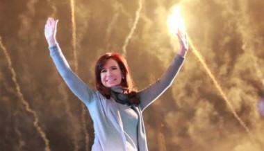 Cristina Kichner se impuso finalmente en las PASO de la Provincia de Buenos Aires por apenas 0,21 por ciento de los votos sobre Bullrich.