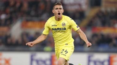 Santos Borré, de 21 años, llegará a River. Se le comprará el 50 por ciento de la ficha al Atlético Madrid.