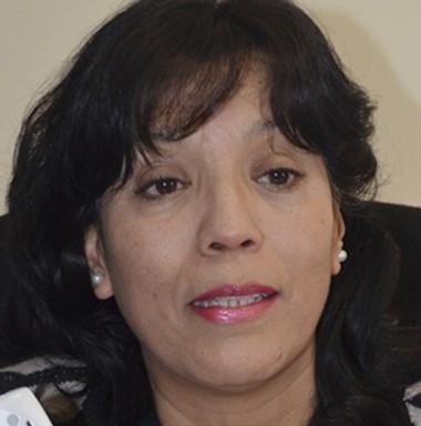 Detallado. El informe de la fiscal Ávila repasa paso por paso su papel.