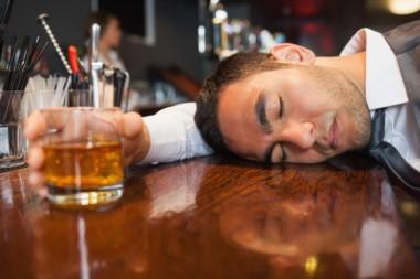 La empresa Dice, especializada en la venta de entradas para conciertos, le dará hasta cuatro días de descanso a sus empleados por borrachera.
