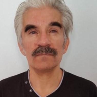 Dante Flores Iriarte será trasladado, en las próximas horas, a Cuyo.