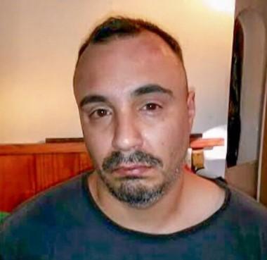 Leandro Ariel León (40), pactó en un juicio abreviado la pena de 3 años que, al ser en suspenso, le permite permanecer en libertad.