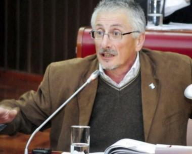 García es el elegido por el gobernador para comandar el gabinete.