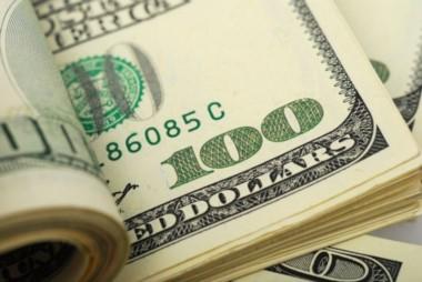 El dólar mostró hoy nuevamente presión alcista con demasiada intervención para el efecto obtenido.