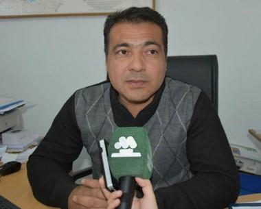 López habló de una ayuda para ayudar al alicaído sector comercial.