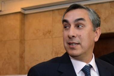 Vaquié es un economista vinculado a Ernesto Sanz,