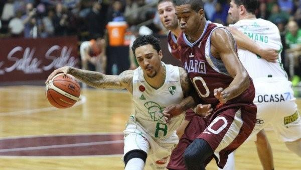 Salta Basket hizo su estreno ganándole a Atenas 76-66.