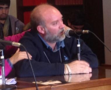 Sergio Maldonado durante la audiencia  de recusación (foto @LydiaCocha1)