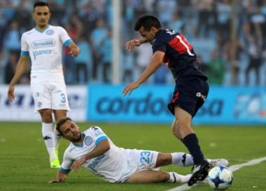 Empataron sin goles Belgrano y Tigre, en Córdoba.