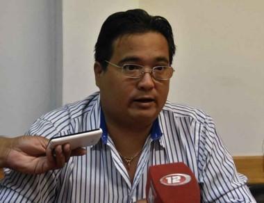 Tapia reconoce las dificultades económicas.