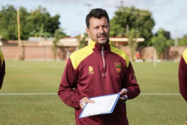 La dirigencia de Boca Unidos oficializó la decisión de desplazar al cuerpo técnico conducido por Bassedas,