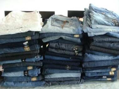 """""""La carga impositiva en una prenda de vestir es del 50,3% y la industria solo incide en un 8,5% del valor final de la prenda""""."""