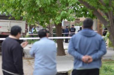 Asesinaron a un matrimonio de panaderos en su casa de San Rafael.