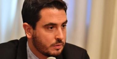 Las presentaciones fueron hechas por el Fiscal de Estado Diego Martínez Zapata