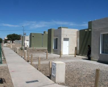La nueva política de viviendas de Nación apuesta al crédito hipotecario.