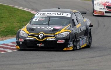 Ardusso-Risatti se quedaron con la pole para los 200 km de Buenos Aires.