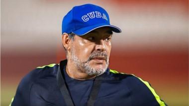"""Maradona cargó contra Icardi y Sampaoli: """"Veo la formación de Argentina y me asusto""""."""