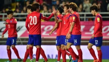 Empató 0-0 con Uzbekistán y, gracias al empate de Irán con Siria, consiguió su boleto al Mundial.