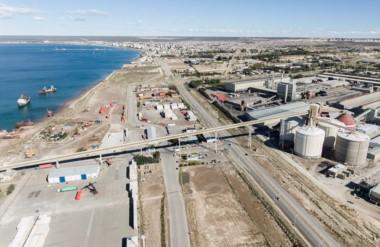 La firma viene acompañando el crecimiento de toda la región patagónica donde tiene proyectado ahondar en los nuevos proyectos productivos.
