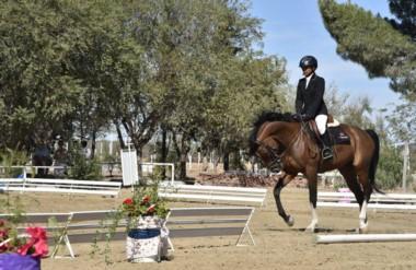 El Club Equitación Puerto Madryn recibirá el evento que definirá los clasificados de la Patagonia al Federal.