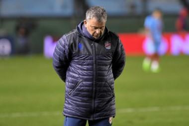 """""""Humbertito"""" renunció pero luego se arrepintió y sigue en Arsenal."""