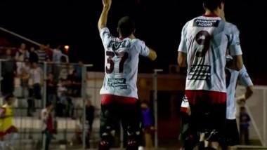 Patronato ganó como local ante Argentinos, que tuvo su debut en Primera División.