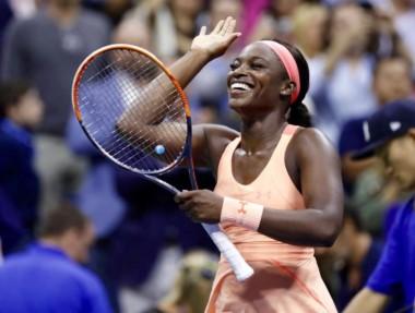 Sloan  Stephens  venció a Madison Keys y  se proclamó como flamante campeona.