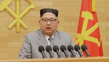 Kim Jong-un afirma que tiene un