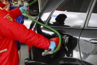 El precio de los combustibles aumentará en los próximos días entre un 3 y un 5 por ciento.
