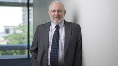 """Mario Blejer alertó sobre """"desequilibrios"""" en inflación y materia fiscal."""