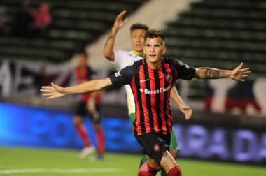 Con dos goles de Reniero y otro de Castro, el San Lorenzo alternativo venció 3 a 1 a Defensa y Justicia.