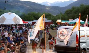 El Hoyo recibe el primer sorteo del Telebingo chubutense mañana.