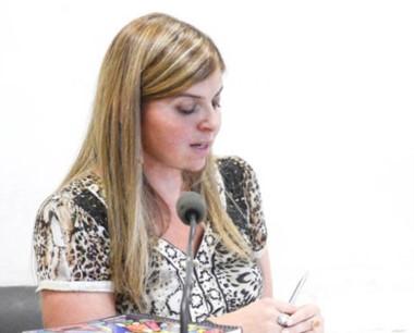 La fiscal de Comodoro Rivadavia, Camila Banfi, a cargo de esta causa.
