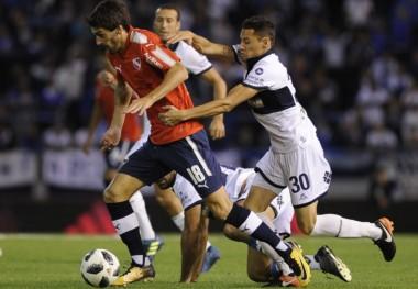 El Lobo derrotó 5-3 en los penales a Independiente (erró el Titi Ortiz) y se quedó con la copa amistosa de verano en Mar del Plata.