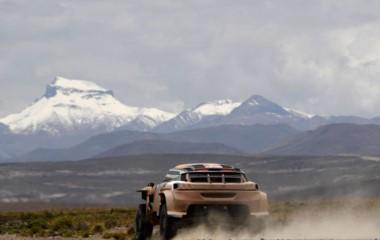 El francés Peterhansel registró su victoria 40 en el Rally Dakar.