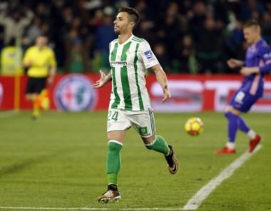 Betis venció como local a Leganés en el cierre de la fecha 19.