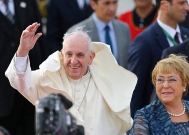Un valiente reconocimiento del jefe de la Iglesia de Roma.