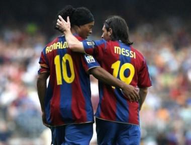 No jugaba profesionalmente desde 2015, pero ayer llegó el anuncio oficial: se retiró Ronaldinho Gaúcho, mago de trucos únicos, guía de lujo de un tal Lionel Messi.