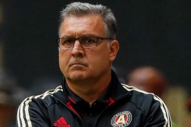 Martino dijo tener un contrato vigente y que aún no lo consultaron.
