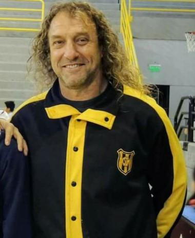 Gustavo López continuará su trabajo formativo en Deportivo Madryn.