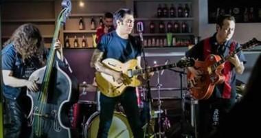"""La Banda de Rockabilly """"Don Gato"""" integra la grilla de artistas que se presentarán en el Festival."""