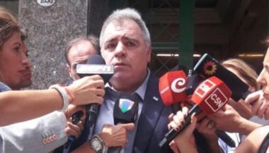 Miguel Ángel Pierri, abogado de los jugadores: