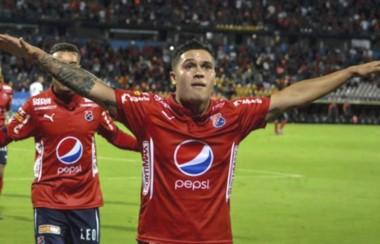 El colombiano Quintero es nuevo jugador de River y el lunes firmará su contrato.: