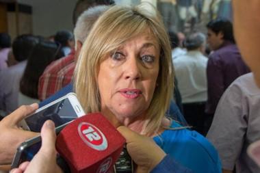 Artero lamentó que haya lista única en las elecciones de la Cooperativa.