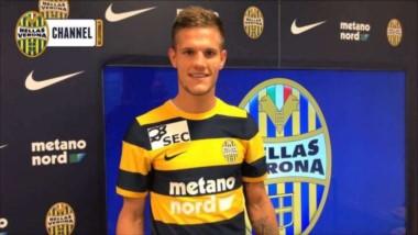 Bruno Zuculini es nuevo jugador de River, que compró el 60% de la ficha por 3.6M€.