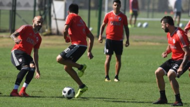 River visita hoy a Huracán, en busca de una remontada para quedar en puestos de Libertadores 2019.