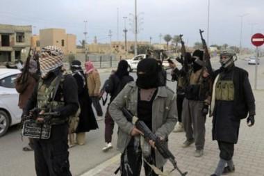 Milicias kurdas armadas en territorio sirio, un ingrediente urticante dentro de un complejo conflicto.