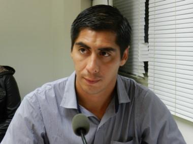 Fiscal Jorge Bugueño.