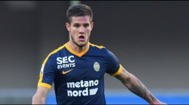 Manchester City quiere desprenderse del 40% del pase de Bruno Zuculini mientras River ya había acordado la compra del 60% con el Hellas Verona.