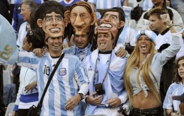 Argentina es el tercer país en demanda de entradas para el Mundial de Rusia 2018, después Rusia y Alemania.